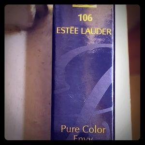Estee Lauder pure color envy paint on liquid lip c